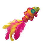 Kong Kong Tropics Fish Pink
