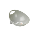 Little Petface Little Petface Food Scoop Grey