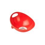Little Petface Little Petface Food Scoop Red
