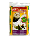 photo of Living World Deluxe Ferret Hammock Green
