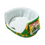 Living World Living World Ferret Cozy Bed Green