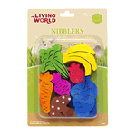 Living World Living World Fruit And Veggie Mix 7 Varieties