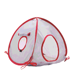 Living World Living World Small Animal Tent Red Grey