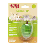 Living World Living World Wood Loofah Apple