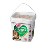 love em Love Em Beef Mint And Quinoa Mini Cookies