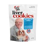 love em Love Em Liver Cookies Joint Care