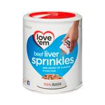 love em Love Em Liver Sprinkles