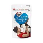 love em Love Em Purrfect Cat Treat Beef And Pork