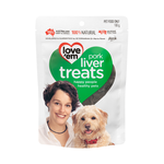 Lovem Loveem Liver Treats Pork