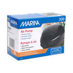 Marina Marina Air Pump Twin