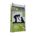 Meals For Mutts Meals For Mutts Grain Free Duck Turkey 20kg
