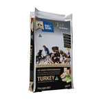 Meals For Mutts Meals For Mutts Hi Performance Grain Free Turkey Chick Pea 20kg