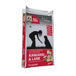 Meals For Mutts Meals For Mutts Kangaroo Lamb 20kg