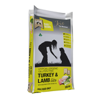 Meals For Mutts Meals For Mutts Lite Turkey Lamb 20kg