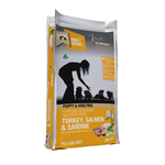 Meals For Mutts Meals For Mutts Salmon Sardine Puppy 20kg
