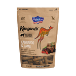 Mighty Raw Mighty Raw Kangaruffs Dog Treats Kangaroo And Lamb