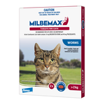 Milbemax Milbemax All Wormer For Cats