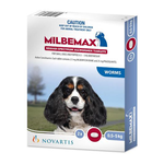 Milbemax Milbemax All Wormer For Small Dogs