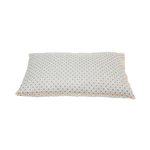 Mog and Bone Mog And Bone Futon Ikat Grey