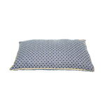 Mog and Bone Mog And Bone Futon Ikat Navy