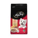 My Dog My Dog Dry Dog Food Prime Beef 1.5kg