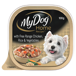 My Dog My Dog Home Recipe Chicken Rice Vegetables