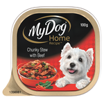 My Dog My Dog Home Recipe Chunky Stew Beef