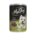 My Dog My Dog Wet Dog Food Tasty Kangaroo