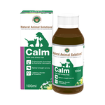 Natural Animal Solutions Natural Animal Solutions Calm