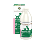 Natural Animal Solutions Natural Animal Solutions Dermal Oil