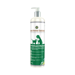 Natural Animal Solutions Natural Animal Solutions Herbaguard Shampoo
