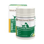 Natural Animal Solutions Natural Animal Solutions High Potency Vitamin C