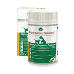 Natural Animal Solutions Natural Animal Solutions Natures Organic Calcium