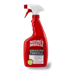 Natures Miracle Natures Miracle Cats Advanced Formula Stain And Odour Remover