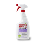 Natures Miracle Natures Miracle Cats Litter Box Odour Destroyer