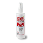 Natures Miracle Natures Miracle Cats Pet Block Repellent Spray