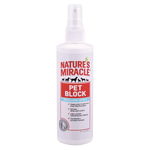 Natures Miracle Natures Miracle Pet Block Repellent Spray