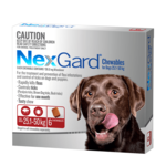 NexGard Nexgard Large
