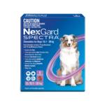Nexgard Spectra Nexgard Spectra Large Dog