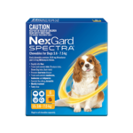 Nexgard Spectra Nexgard Spectra Small Dog