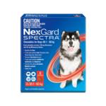 Nexgard Spectra Nexgard Spectra Very Large Dog