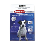 Nuheart Nuheart Small Dog Blue