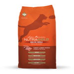 Nutra Gold Nutra Gold Canine Turkey And Sweet Potato 2.25kg
