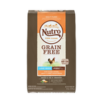 Nutro Nutro Grain Free Dry Dog Food Adult Large Breed Chicken Lentil Sweet Potato 10.9kg