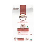 Nutro Nutro Limited Ingredient Diet Dry Dog Food Fish And Rice 12.5kg