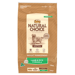 Nutro Nutro Natural Choice Dog Weight Management