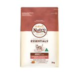 Nutro Nutro Wholesome Essentials Dry Dog Food Adult Fish And Rice 15kg