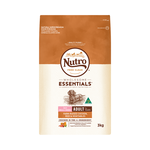 Nutro Nutro Wholesome Essentials Dry Dog Food Adult Small Breed Chicken And Rice 3kg