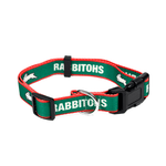Official NRL Official Nrl Collar Rabbitohs