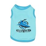 Official NRL Official Nrl T Shirt Sharks